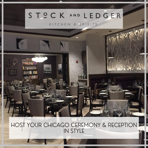 Stock and Ledger